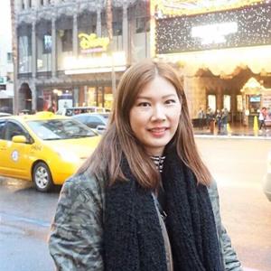 Chalida Jieampanich