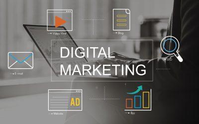 5 เทรนด์ Digital Marketing มาแรงในปี 2020 (พร้อมวิธีรับมือ)