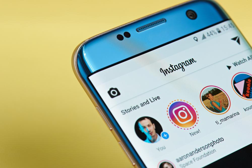 ใช้ยังไงให้ปังกับ Instagram Story เครื่องมือดีดีของการสร้างแบรนด์
