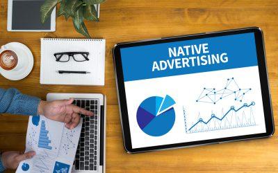 Native Advertising คืออะไร ทำไมเราต้องรู้จัก?