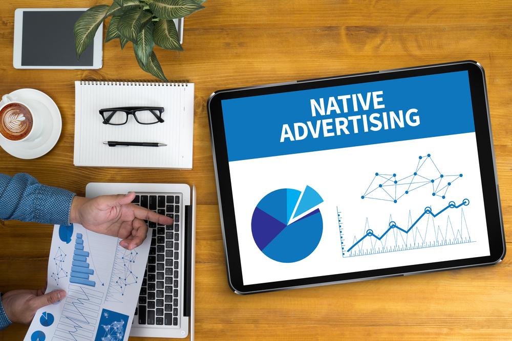 Native Advertising คืออะไร?