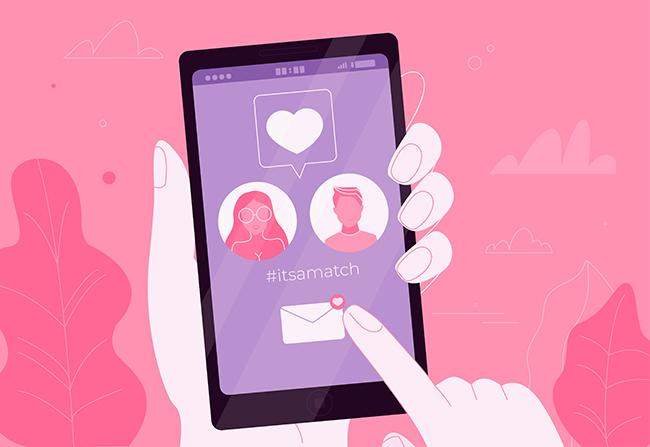 dating-app-summary