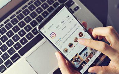 Instagram ของเราเติบโตหรือไม่ ใช้เมทริกซ์ตัวไหน วัดผลยังไงดีนะ?
