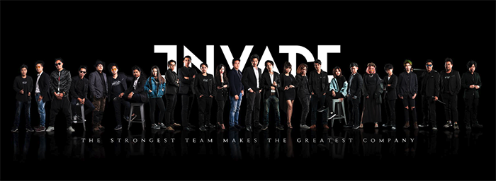 Invate Group