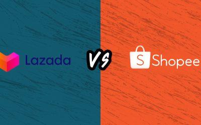 ทำความรู้จักฟีเจอร์ที่ช่วยสนับสนุนผู้ขายของบน Lazada และ Shopee