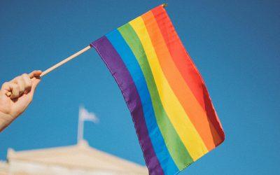 ฉลอง Pride Month ด้วย 4 แคมเปญโฆษณาจากแบรนด์ดังที่ชูธงซัพพอร์ต LGBT สุดแขน!