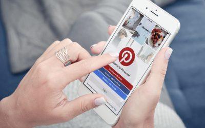 Pinterest เผยข้อมูลใหม่เกี่ยวกับพฤติกรรมผู้บริโภค ผ่านอีคอมเมิร์ซที่กำลังจะเกิดขึ้น