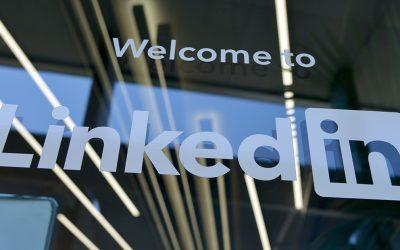 LinkedIn แพลตฟอร์มลิงก์คน ลิงก์ธุรกิจ