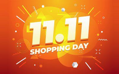 Global Shopping Festival วันช้อปปิ้งของทุกเดือน