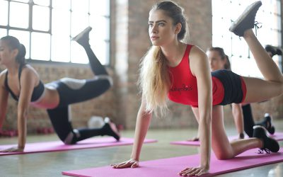 ClassPass พาสปอร์ตสำหรับคนชอบออกกำลังกาย