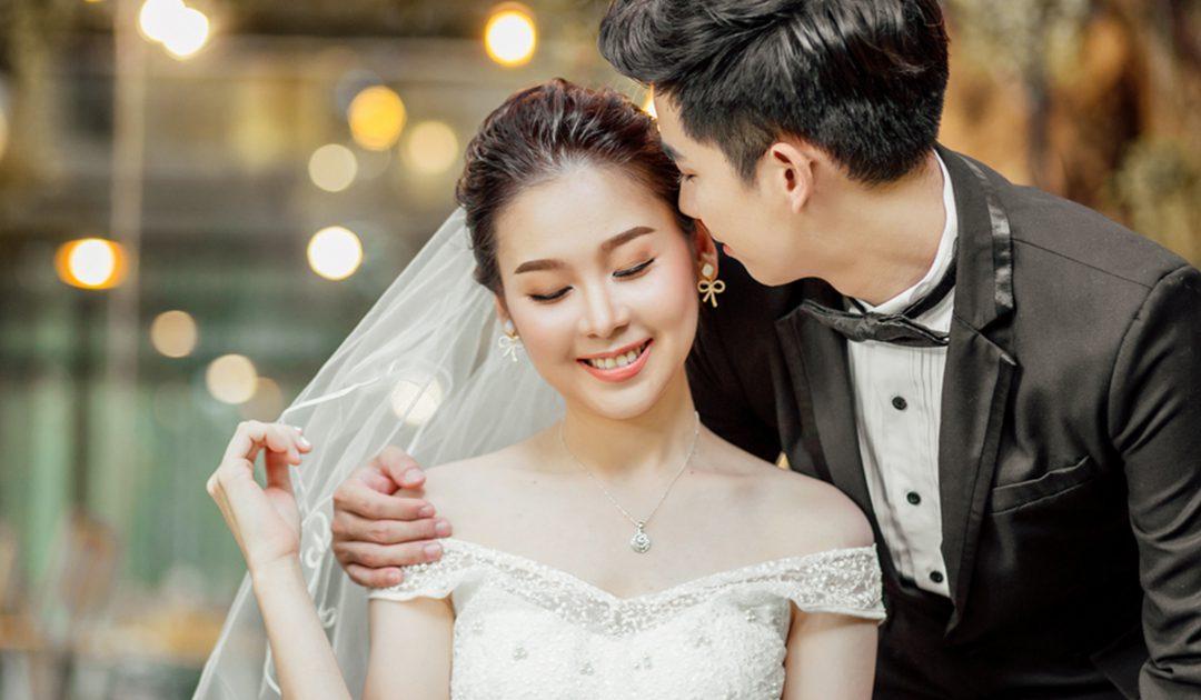 แต่งงานยุค Digital