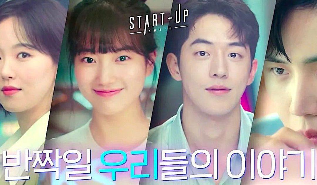 Startup K-Drama