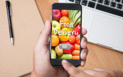 แอปสั่งอาหารที่ดีที่สุดในปี 2020