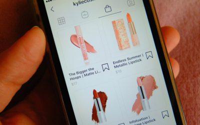 เปิดร้านค้าออนไลน์เต็มรูปแบบบน Instagram Shopping