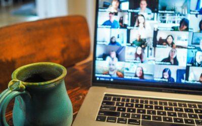 นำประชุม Online Meeting อย่างไร ให้ไม่แป้ก