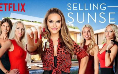 ชมบ้านสวย จิบดราม่า กับเรียลลิตี้โชว์ปนโฆษณา 'Selling Sunset'