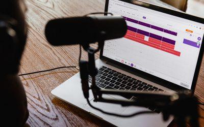 7 Podcast เด็ด ๆ สำหรับคนสนใจเรื่องธุรกิจ