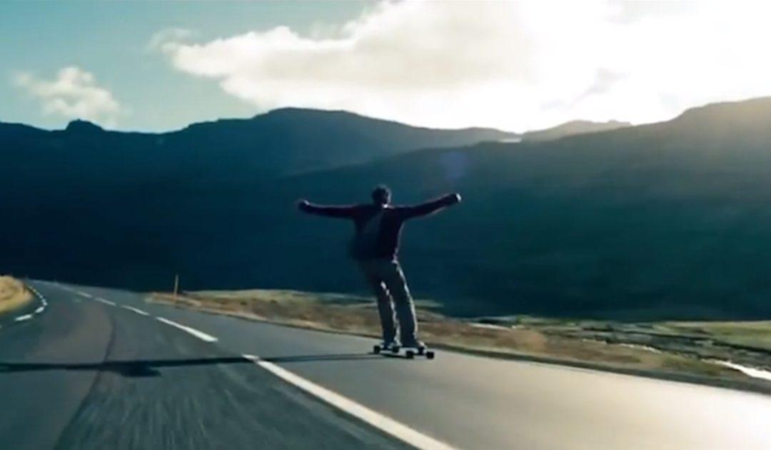 กระแส Surf Skate