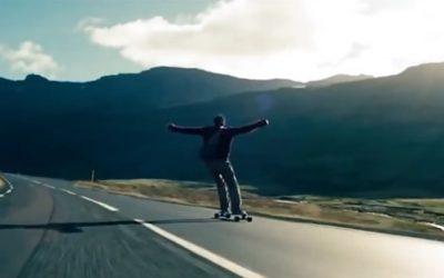 รู้จักกับกระแส Surf Skate