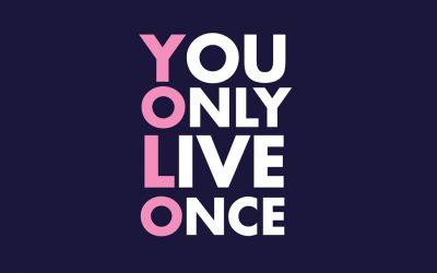 รู้จัก YOLO Economy: ชีวิตแบบเกิดมาครั้งเดียว ต้องไม่เสียดาย