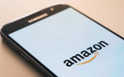 เรื่องน่ารู้เกี่ยวกับแบรนด์ Amazon แพลตฟอร์ม E-Commerce ระดับล้านล้านบาท