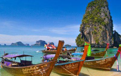 ท่องเที่ยวไทย ก่อน-หลัง ยุคโควิดเป็นอย่างไร