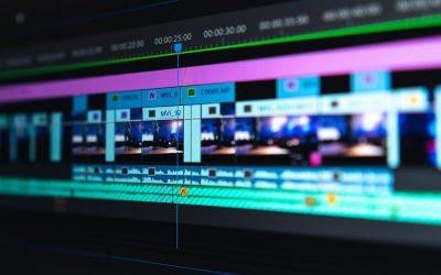 โปรแกรม Video Editor น่าสนใจในปี 2021